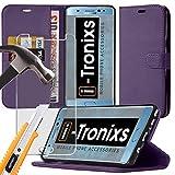 Telefon-Zusätze [Brieftasche + Energienkasten] Samsung