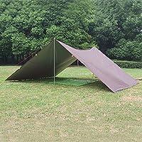SCSpecial Tarp Clip Set of 20 Waterproof Tent Snaps Lock Grips for Outdoor Camping Garden Black