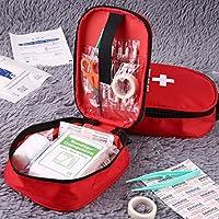 Qewmsg im Freien Emergency Medical Bag Startseite Camping First Aids Kits Tasche Rettung preisvergleich bei billige-tabletten.eu