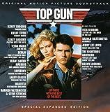 top gun (expanded edition) colonna sonora