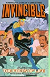 Invincible Volume 5: The Fact Of Life: Fact of Life v. 5