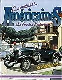 Best Les voitures américaines - Les voitures américaines, les années prohibition de 1930 Review