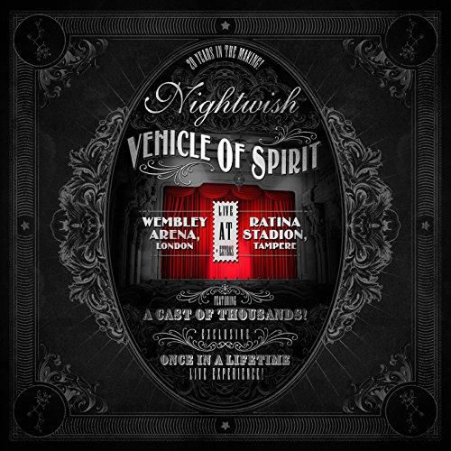 Nightwish - Vehicle of Spirit [Blu-ray]