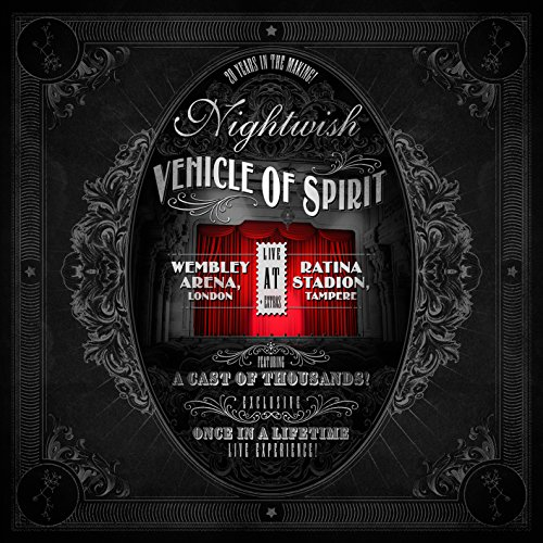 of Spirit [Blu-ray] ()