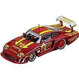 "Carrera Digital 132 Porsche 935/78 ""Moby Dick"" DRM Norisring 1981"