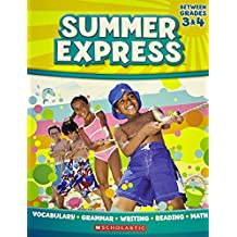 Summer Express Grade 3 and 4