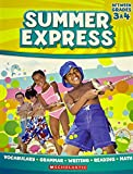Best Book Of The Summers - Summer Express Grade 3 and 4 Review
