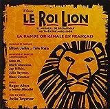 Le Roi Lion (version française du spectacle de Broadway)