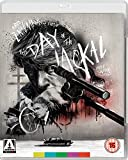 The Day Of The Jackal [Blu-ray]
