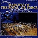 Marches of The Royal Air Force