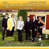 Die besten Amazon Akkordeons - Akkordeon Träume; Instrumental; incl. CD Das Beste aus Bewertungen