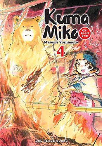kuma-miko-volume-4