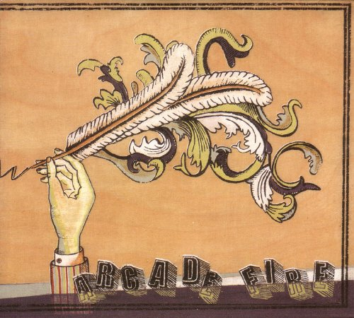 Arcade Fire: Funeral (Audio CD)