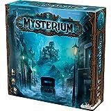 Asmodée - LIBMYST01FR - Mysterium - Jeux de Mystères