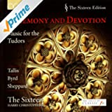 Ceremony and Devotion - Music for the Tudors