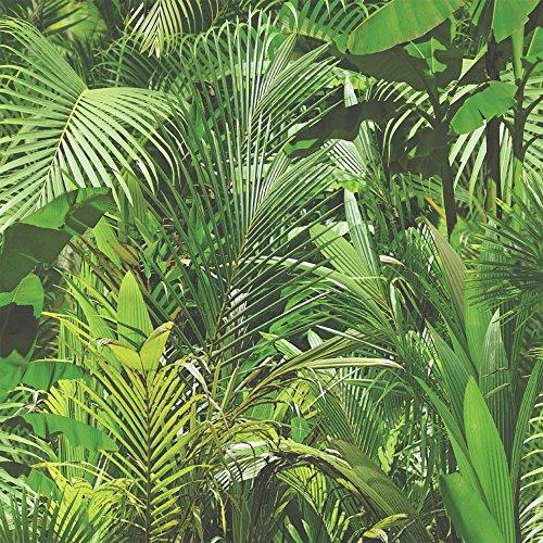 carta-da-parati-in-vinile-ugepa-giungla-colore-verde-j94404
