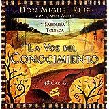 La Voz Del Conocimiento / The Voice Of Knowledge: Sabiduria Tolteca