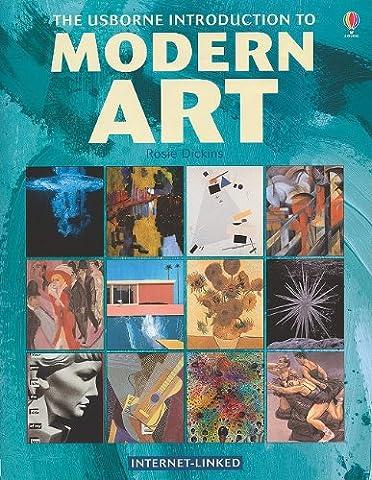 The Usborne Introduction to Modern Art: Internet Linked