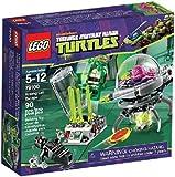 LEGO Teenage Mutant Ninja Turtles 79100: Kraang Lab Escape