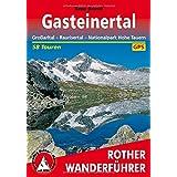 Gasteinertal: Großarltal – Raurisertal – Nationalpark Hohe Tauern. 58 Touren
