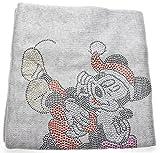 CODELLO Schal mit Disney-Motiv Grau
