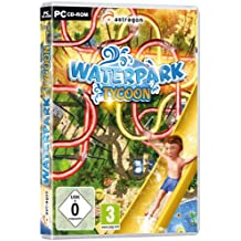 Waterpark Tycoon - [PC]
