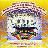 The Beatles: Magical Mystery Tour [Vinyl LP] (Vinyl)