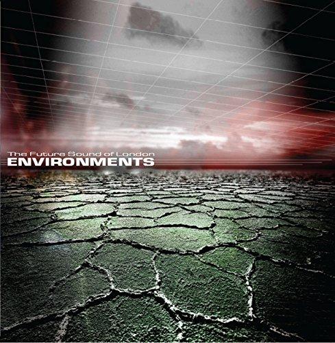 Environments-Vinyl-LP