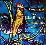 The J.Rutter Christmas Album - John Rutter