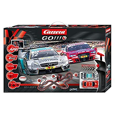 Carrera 20066000 - GO!!! Plus DTM Trophy von Carrera