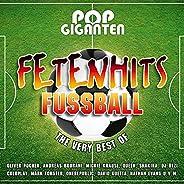 Pop Giganten - Fetenhits Fussball (The Very Best Of)