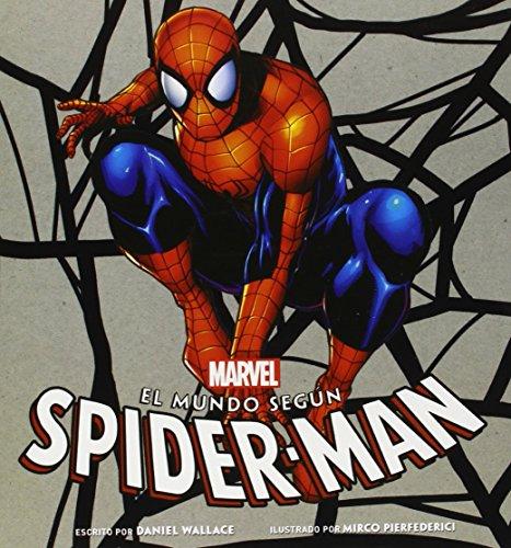 El Mundo Según Spiderman