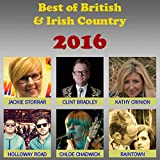 Best of British & Irish Country 2016