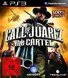 Call Of Juarez: The Cartel [German Version]