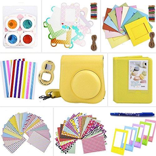 shaveh-fujifilm-instax-mini-8-accessories-11-in-1-camera-bundles-set-include-camera-case-album-selfi