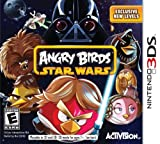 Angry Birds Star Wars (Nintendo 3DS) (NT...