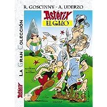 Astérix el galo (Castellano - A Partir De 10 Años - Astérix - La Gran Colección nº 1)