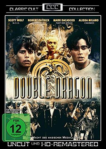 Bild von Double Dragon - Classic-Cult-Edition