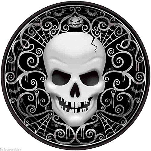 Halloween Party Teller Fright Night (Night Fright Halloween)