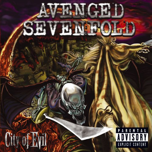 City Of Evil (PA Version) [Exp...