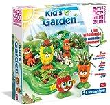 Clementoni NEW Kids Garden Greenhouse