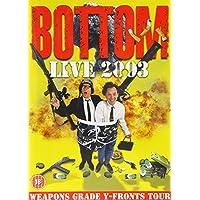 Bottom - Live 2003 - Weapons Grade Y-Fronts Tour [Edizione: Regno Unito] [Edizione: Regno Unito] - Trova i prezzi più bassi su tvhomecinemaprezzi.eu