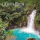 Costa Rica 2020 - 18-Monatskalender