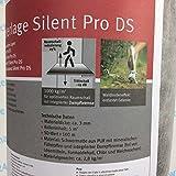 Haro Silent Pro DS 3mm 5,27 x 0,95m premium Trittschalldämmung