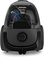 Philips PowerCyclone 3 1400W Bagless Vacuum Cleaner, FC8087/61, Black