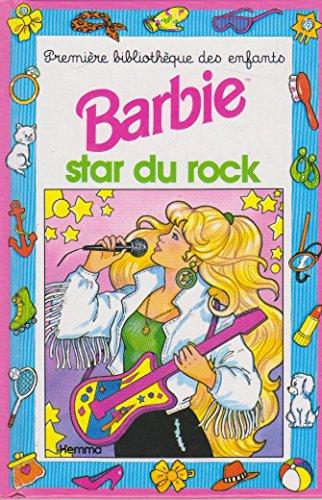 Barbie star du rock par Collectif