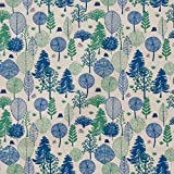 MIRABLAU DESIGN Stoffverkauf Baumwolle Canvas japanisch