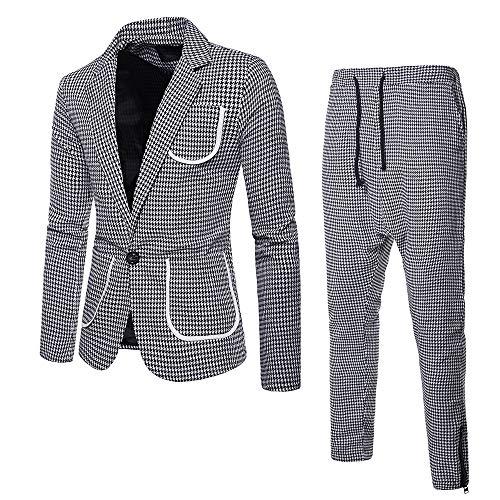 Top Ofertas Cuadros A 2019 Comprar Hombre Pantalones Febrero wxpTawnSXq