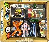Brainstorm Kinder Stickbots Studio Haltestelle Bewegung Animation App Film Herstellung Spielzeug
