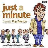 Just A Minute: Classic Paul Merton